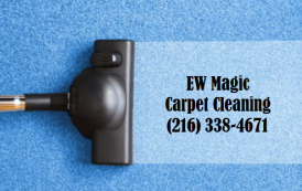 EW Magic Carpet Cleaning